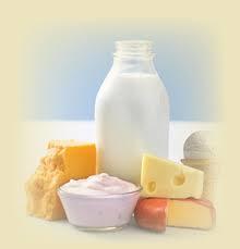 brca world - dairy