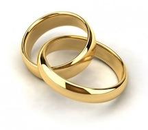 brca world - wedding rings